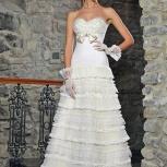 Свадебное платье Эллеанора, Новосибирск