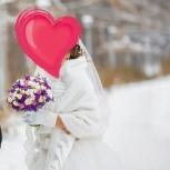 Свадебная накидка, Новосибирск