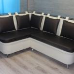 Кухонный угловой диван, Новосибирск