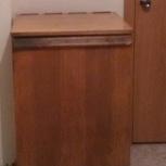 Холодильник деревянный Snaige-2,1974 г.в., раритет, Новосибирск