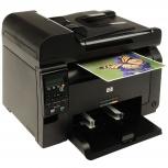 Продам принтер цветной лазерный (МФУ) HP LaserJet Pro 100 Color M175a, Новосибирск
