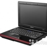 Продам надежный и стильный ноутбук Samsung q210, Новосибирск