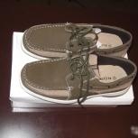 Летние туфли новые, Новосибирск