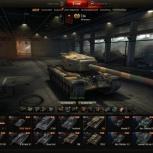 Аккаунт World of Tanks, Новосибирск