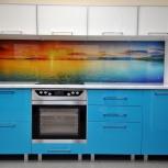 Кухня  Лада - Бирюза Распродажа Выставки, Новосибирск