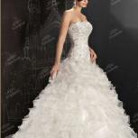 Свадебное платье To be Bride, Новосибирск