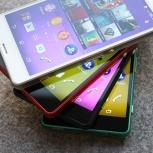 Куплю телефон Sony Xperia Z3 Compact, Новосибирск
