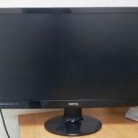 Монитор 24'' Full HD -  BenQ G2440 - VGA, DVI, HDMI, Новосибирск