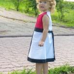 Элегантное платье для девочки от 1.5 до 4-х лет, Новосибирск