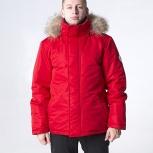 Мужская зимняя куртка Nordwestfur City Winter, Новосибирск