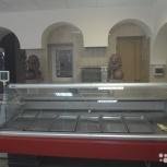 сдается  продуктовый магазин 108 кв.м. с оборудованием  г. Омск, Новосибирск