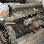 Дизельный двигатель 1Д6, Новосибирск