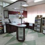 Распродажа выставки кухни - скидка 65%, Новосибирск