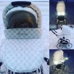 Коляска AVENIR 2 В 1, Новосибирск