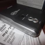 Мобильный принтер Fujifilm mp 70, Новосибирск