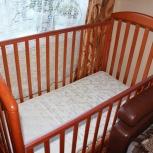 Продам детскую кроватку Pali Zoo, Новосибирск