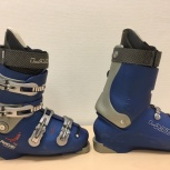 Продам горнолыжные ботинки Lange WorldCup 140, Новосибирск
