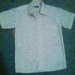 Рубашка на мальчика, Новосибирск