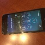 смартфон Iphone 5 16 гб, Новосибирск