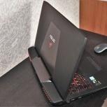 Ноутбук Asus ROG G751JY, Новосибирск