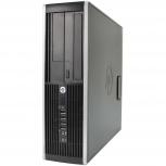 Системный блок Hp Slim на базе Intel Core i3-3220 4 потока 3300Mhz, Новосибирск