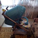 Продам  прогулочную коляску  Happy baby, Новосибирск