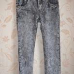 Продам джинсы на мальчика, рост 122, Новосибирск