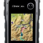 Garmin eTrex 30x Туристический GPS навигатор, Новосибирск
