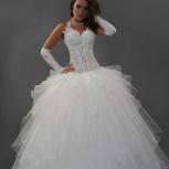 распродажа свадебных, бальных платьев, Новосибирск