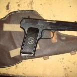 Сигнальный (живило) пистолет ттс 1952 Г. с кобурой. Обмен, Новосибирск