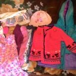 Отдам даром б/у вещи на девочку 3-х лет, Новосибирск