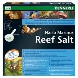 Dennerle Nano Marinus ReefSait Морская соль 1кг, Новосибирск