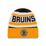 Новая шапка хоккей New Era NHL Biggest Fan 2.0 Boston Bruins, Новосибирск