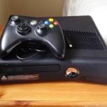 Xbox 360 Slim, Новосибирск