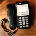 Проводной телефон ALCOM TS-415, Новосибирск