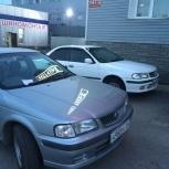 Автомобиль в аренду, Новосибирск