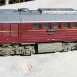 игрушка локомотив piko br120 245-6, Новосибирск