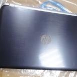 Ноутбук HP на AMD A10, Новосибирск