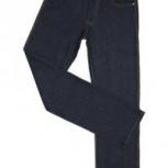 Продам джинсы мужские новые. р-р 36, Новосибирск