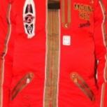 Продам горнолыжный костюм новый, Новосибирск