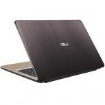 Ноутбук Asus X540LJ-XX187T. Новый. На Core i5 5200U, Новосибирск