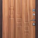 Дверь входная Гарда Кедр 8 мм, Новосибирск