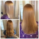 Кератиновое выпрямление волос best, Новосибирск
