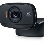 Вебкамера Logitech HD Webcam C525, Новосибирск