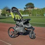 Коляска Baby Jogger expedition ELX беговая, Новосибирск