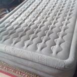 Надувная кровать «Intex», Новосибирск