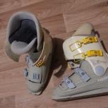 """Продам горнолыжные ботинки """"Alpina Comp"""", р-р 38, Новосибирск"""