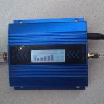 Продам ретранслятор сигнала сотовой сети GSM 900, Новосибирск