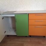 Продам кухню со встроенной плитой Gorenje, Новосибирск