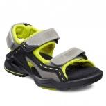 Продам сандалии ecco biom sandal, Новосибирск